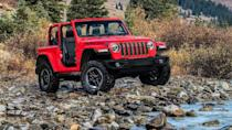 """<p>Number 2: <strong>Jeep Wrangler</strong><br> Average 5-year depreciation percentage: <strong>31.5%</strong></p> <p>No surprise here. """"Jeep Wranglers are known for retaining their value for reasons including their ruggedness, durability, and iconic design,"""" said Ly. """"Because of Jeep's loyal following, their demand outstrips supply in the used car marketplace leading to high resale values.""""</p> <p>If you weren't surprised to see the Jeep Wrangler sitting so high on this list, you certainly won't be surprised by what comes next.</p>"""