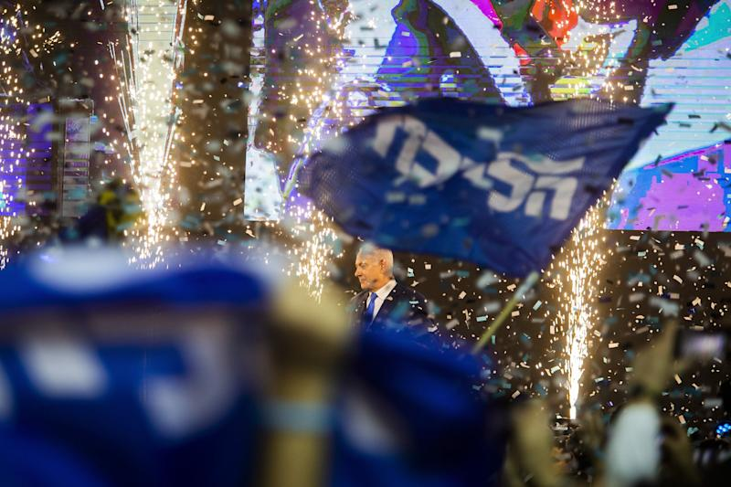 Netanyahu Gets His Chance to Enter History Books as Israel's Longest-Ever Leader