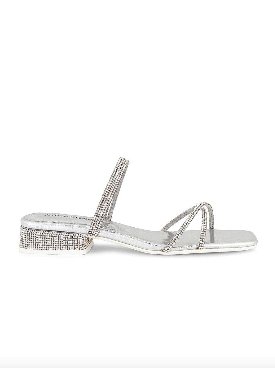 Jeffrey Campbell 'Adalia' Sandal (Photo via Revolve)