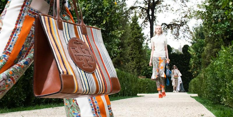 6052c7178d47 Watch Live as Tory Burch Reveals Her Fall Winter 2019 Collection