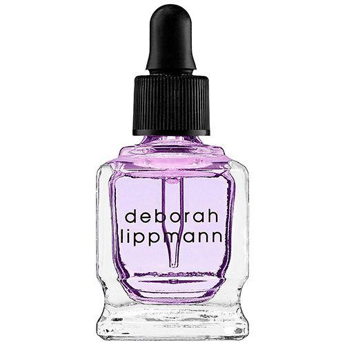 "<p><strong>Deborah Lippmann</strong></p><p>amazon.com</p><p><strong>$20.00</strong></p><p><a href=""https://www.amazon.com/dp/B00EI7FRIG?tag=syn-yahoo-20&ascsubtag=%5Bartid%7C2089.g.2709%5Bsrc%7Cyahoo-us"" target=""_blank"">Shop Now</a></p><p>Give your cuticles what they <em>really </em>need: <em></em>a dose of hydration, of course! All it takes is a drop or two of this formula enriched with jojoba oil, coconut oil, and vitamin E to instantly condition the skin around the nail. You'll love the scent, too.</p><p><strong>More:</strong> <a href=""https://www.bestproducts.com/beauty/g359/nourishing-cuticle-creams-and-butters/"" target=""_blank"">Top-Rated Cuticle Creams to Heal Dry Hands</a></p>"