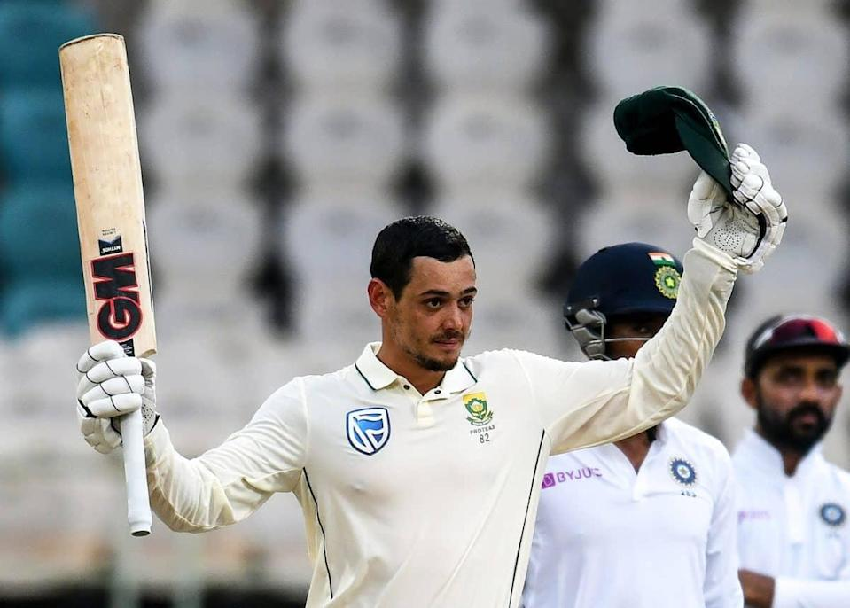 South Africa, ICC World Test Championship