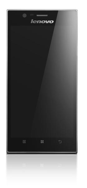 Lenovo announces first smartphone, the K900 on Android