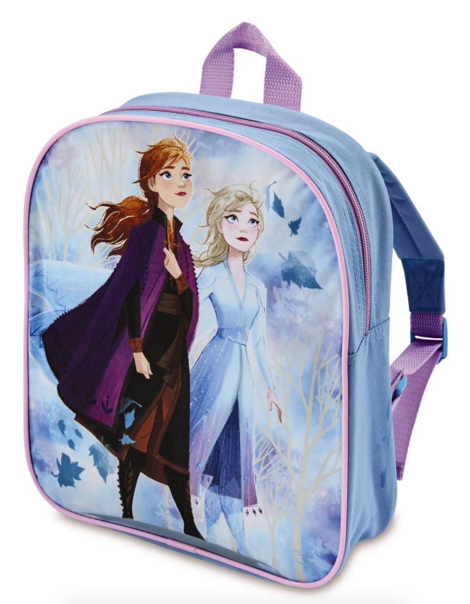 This Frozen 2 backpack is just £3.99. [Photo: Aldi]