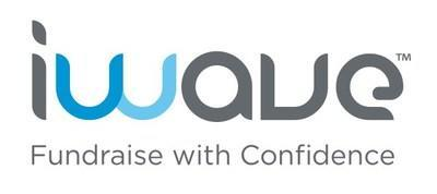 iWave - the Industry's top fundraising intelligence platform. (CNW Group/iWave)