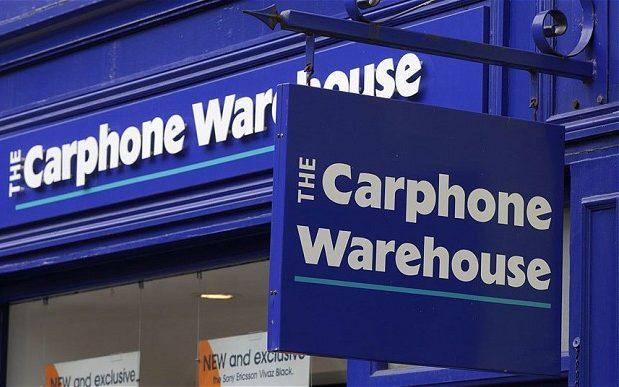 On the hunt for the best Black Friday phone deals? Look no further, Carphone Warehouse always pulls out the big guns