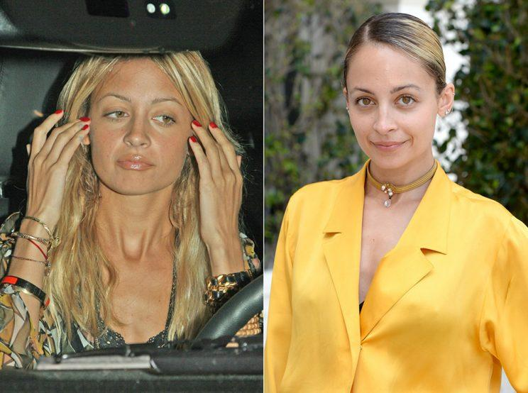 Nicole RIchie (Getty Images)