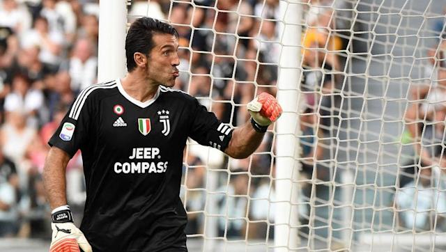 <p>It seems nothing can stand in the way of 'Gigi's' search for that elusive Champions League medal. The Carrara-born keeper has won eight Serie A titles (not including the two that were revoked) as well as a host of domestic honours and a World Cup winners medal. </p> <br><p>The Italian international came agonisingly close to a European title last year with Juventus and has once again put-off retirement. </p> <br><p>With 620 Serie A appearances to his name, the former Parma stopper' hunger for honours remains seemingly undiminished. £10m summer signing and understudy Wojciech Szczęsny may struggle to wrestle the number 1 jersey from the Italian for the foreseeable future. </p>