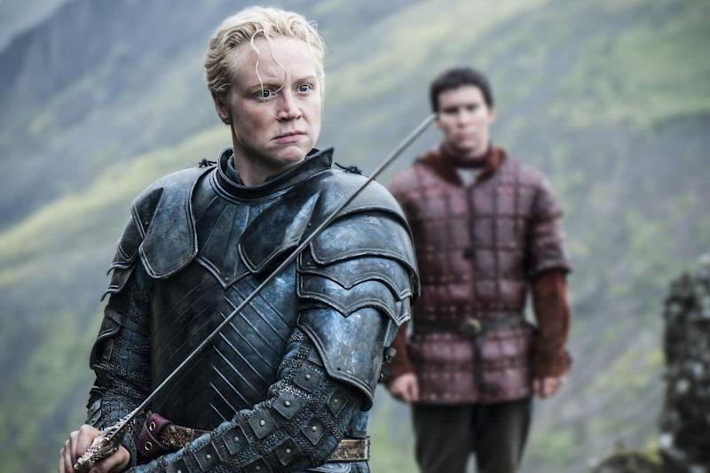 Game of Thrones season 8: Gwendoline Christie 'deeply unsettled' by finale