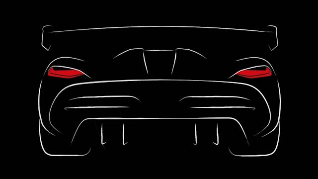 How can you improve the world's fastest car? By adding even more power while slashing weight.