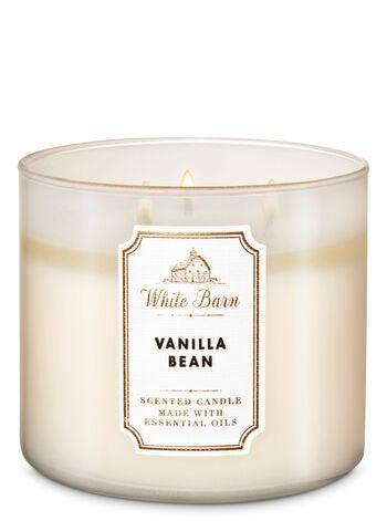 "<h3>Bath & Body Works Vanilla Bean </h3> <br><strong>The Mood: </strong>Coming out of this a baker<br><br>There are two types of <a href=""https://www.refinery29.com/en-us/2020/03/9562888/pantry-recipes-for-coronavirus"" rel=""nofollow noopener"" target=""_blank"" data-ylk=""slk:people in the kitchen during quarantine:"" class=""link rapid-noclick-resp"">people in the kitchen during quarantine:</a> the cook and the baker. If you're in the latter camp — whipping up loaves of banana bread and chocolate-chip cookies to keep busy — this B&BW candle is for you. It's that fresh-bottle-of-vanilla-extract scent that works with any recipe and might help curb your sugar cravings — or encourage them. Either way, Lorraine Pascale would definitely approve.<br><br><strong>Bath & Body Works</strong> Vanilla Bean 3-Wick Candle, $, available at <a href=""https://go.skimresources.com/?id=30283X879131&url=https%3A%2F%2Fwww.bathandbodyworks.com%2Fp%2Fvanilla-bean-3-wick-candle-024339607.html%23q%3Dmarshmallow%26start%3D9"" rel=""nofollow noopener"" target=""_blank"" data-ylk=""slk:Bath & Body Works"" class=""link rapid-noclick-resp"">Bath & Body Works</a><br><br><br>"