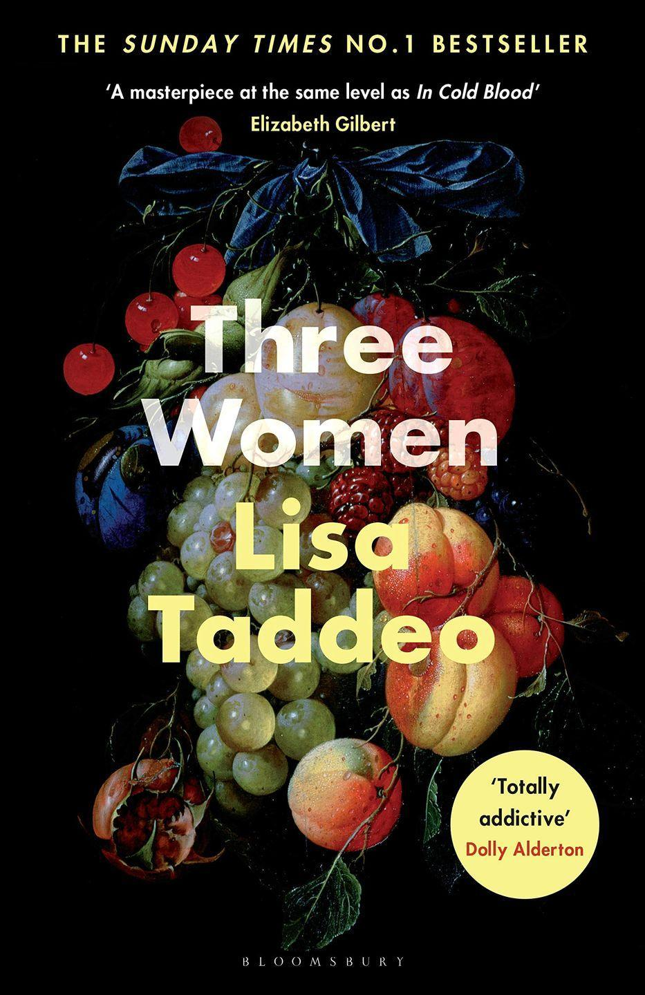"<p>Published in 2019 Lisa Taddeo's Three Women quickly gained a cult following. After eight years and thousands of hours interviewing Taddeo explores the sexual and emotional lives of her three subjects. You won't be able to put it down.</p><p><a class=""link rapid-noclick-resp"" href=""https://www.amazon.co.uk/Three-Women-Summers-hotly-anticipated/dp/1526611635/ref=tmm_hrd_swatch_0?_encoding=UTF8&tag=hearstuk-yahoo-21&ascsubtag=%5Bartid%7C1921.g.32141605%5Bsrc%7Cyahoo-uk"" rel=""nofollow noopener"" target=""_blank"" data-ylk=""slk:SHOP NOW"">SHOP NOW</a></p>"