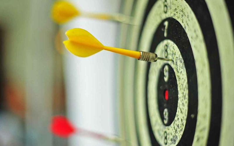 The Trouble with Target-Date Funds in Retirement