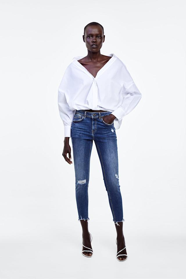 94287d0dee Skinny Jeans Are Back: 24 Ways to Wear the Style This Fall
