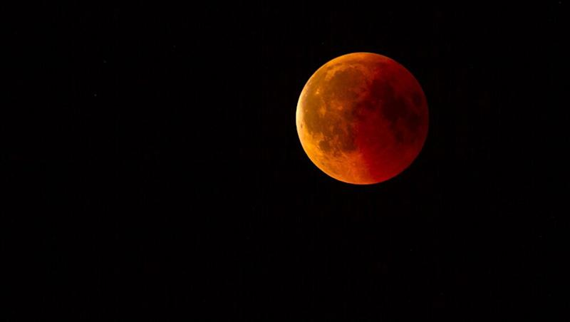 Harvest Moon Meaning And Date & Time in September 2019: Significance of Rare Full Moon Falling on Friday the 13th