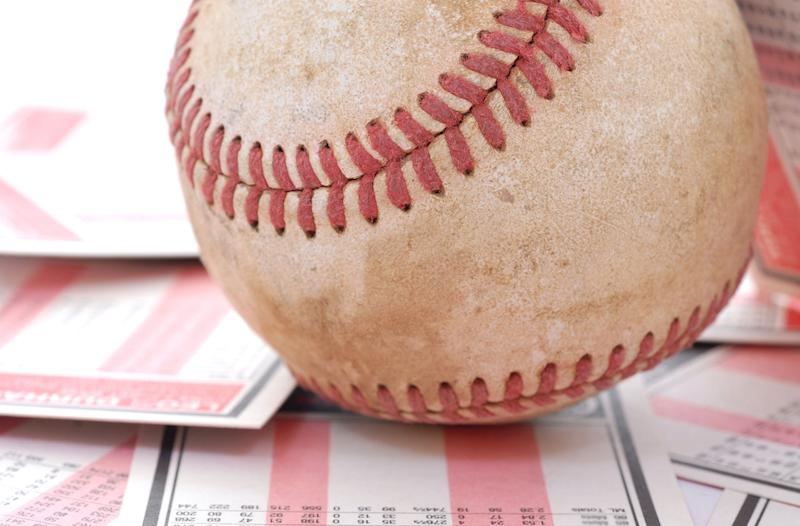 How Much Are Those Old Baseball Cards Worth