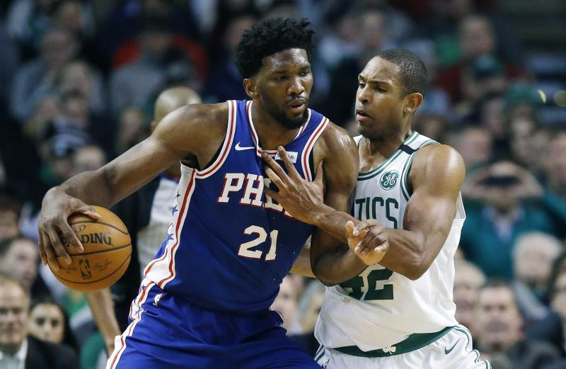 The Celtics' matchup problem vs. Sixers