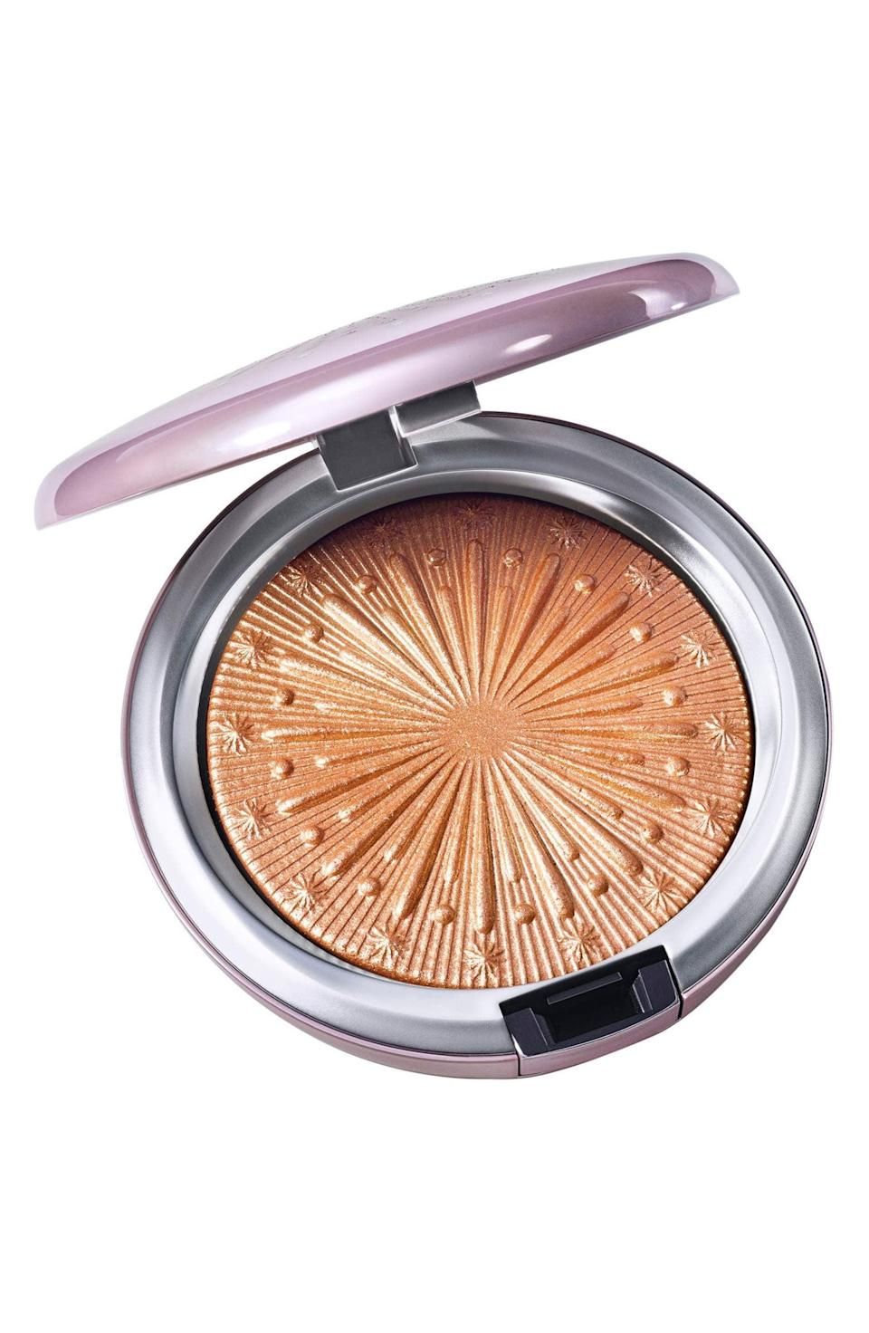 <p><span>MAC Frosted Firework Extra Dimension Skinfinish</span> ($22, originally $37)</p>