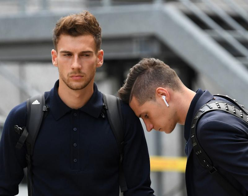 copa mundial apple world cup 2018 arrival of the german national team