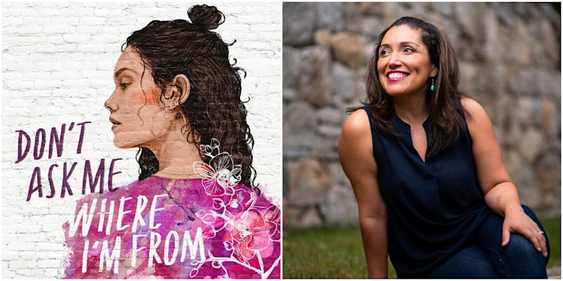 """Jennifer De Leon's YA Debut """"Don't Ask Me Where I'm From"""" Tackles Racism, Code-Switching, and More"""
