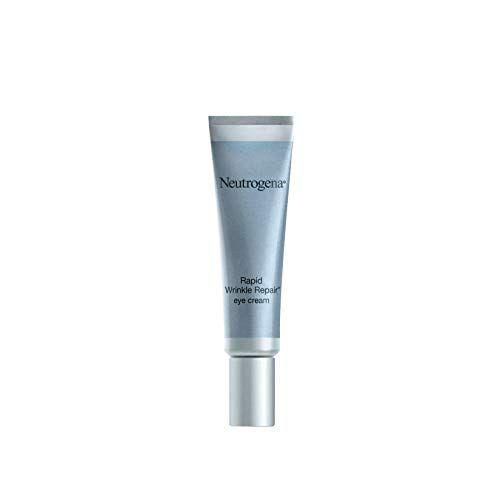 """<p><strong>Neutrogena</strong></p><p>amazon.com</p><p><strong>$16.68</strong></p><p><a href=""""https://www.amazon.com/dp/B004D24818?tag=syn-yahoo-20&ascsubtag=%5Bartid%7C10063.g.35091097%5Bsrc%7Cyahoo-us"""" rel=""""nofollow noopener"""" target=""""_blank"""" data-ylk=""""slk:BUY IT HERE"""" class=""""link rapid-noclick-resp"""">BUY IT HERE</a></p><p>Just like you might want targeted antioxidants around your eyes if you've noticed lines and wrinkles, this eye cream delivers a dose of retinol to the same area in a gentle formula that won't cause irritation.</p>"""