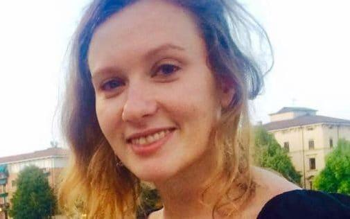 Rebecca Dykes, 30, had been working for the Department for International Development