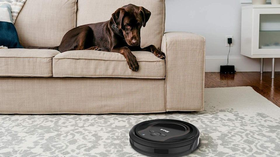 Owning a robot vacuum just became more affordable than ever.