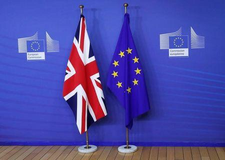 Brexit: European Union warns Britain to start