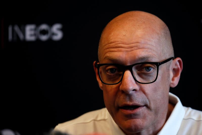 Everything done for Tour to be raced in safe conditions - Brailsford