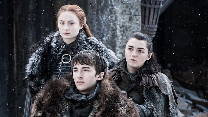 'Game Of Thrones' Just Ended Forever & We Can't Be Consoled