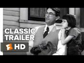 """<p><strong>Why? </strong>To watch the Oscar-winning cinema version of one of the greatest stories ever written. </p><p><strong>Cast: </strong>Gregory Peck, Mary Badham and Brock Peters.</p><p><strong>Director: </strong>Robert Mulligan</p><p><strong>Where Can I Watch It?</strong><a href=""""https://www.amazon.co.uk/Gregory-Peck-Kill-Mockingbird/dp/B07STH2Z9D/?tag=hearstuk-yahoo-21&ascsubtag=%5Bartid%7C1921.g.32822641%5Bsrc%7Cyahoo-uk"""" rel=""""nofollow noopener"""" target=""""_blank"""" data-ylk=""""slk:Amazon Prime Video"""" class=""""link rapid-noclick-resp""""> Amazon Prime Video</a></p><p><a href=""""https://www.youtube.com/watch?v=KR7loA_oziY"""" rel=""""nofollow noopener"""" target=""""_blank"""" data-ylk=""""slk:See the original post on Youtube"""" class=""""link rapid-noclick-resp"""">See the original post on Youtube</a></p>"""