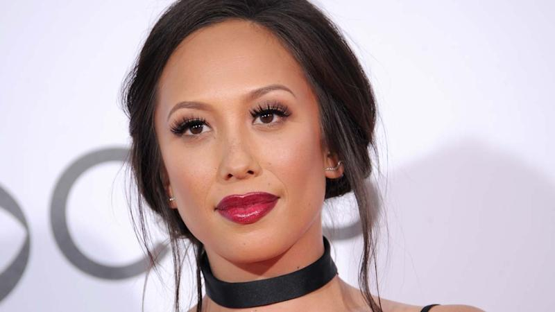 Cheryl Burke Mourns Father's Death With Heartbreaking Tribute: 'I Miss You So Much Already'