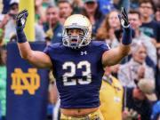 Notable Position Switches At Notre Dame During The Brian Kelly Era