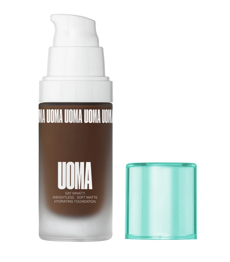 Uoma Beauty Say What?! Foundation