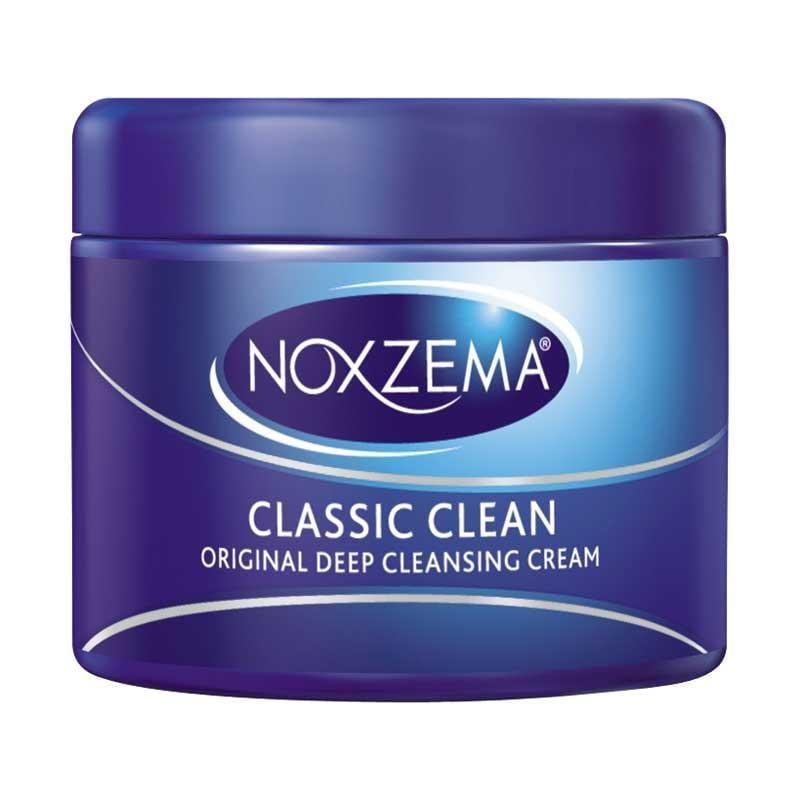 <p>Keep your skin feeling refreshed and clean with the gentle yet effective <span>Noxzema Classic Clean Original Deep Cleansing Cream</span> ($4).</p>