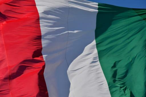 Fitch downgrades Italian debt rating; 'stable' outlook