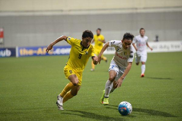 Bali United defeat Tampines Rovers 5-3 in AFC Champions League 2020