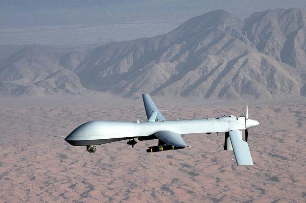 Drones: Coming soon to an airspace near you
