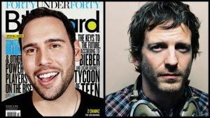 Dr. Luke Vs. Scooter Braun: Who'd You Rather for 'American Idol' Judge?