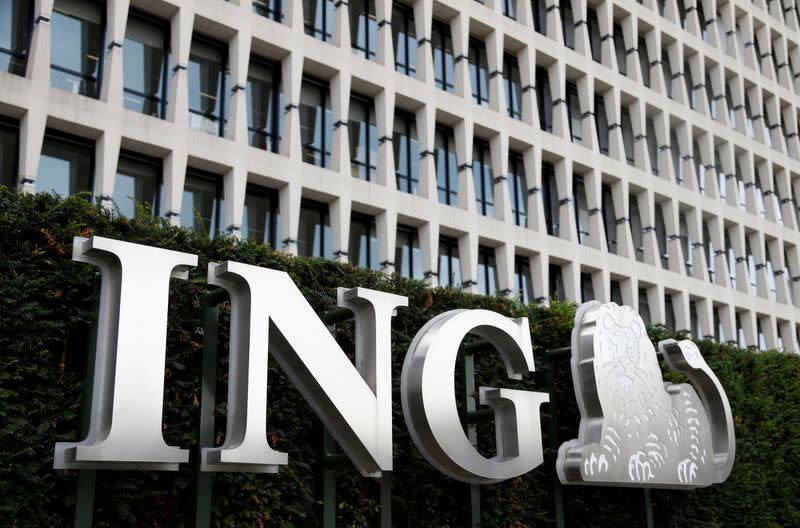 ING accelerates Dutch branch closures as customers go digital