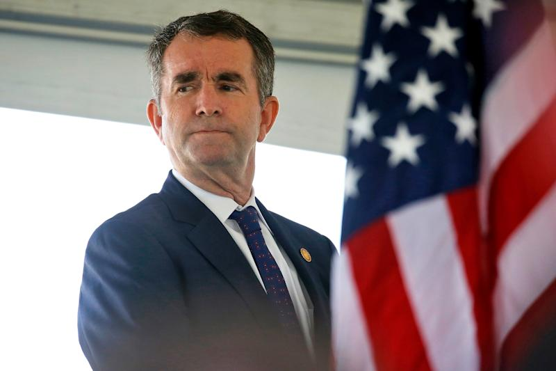 Gov. Ralph Northam Yearbook Photo Investigation 'Inconclusive'