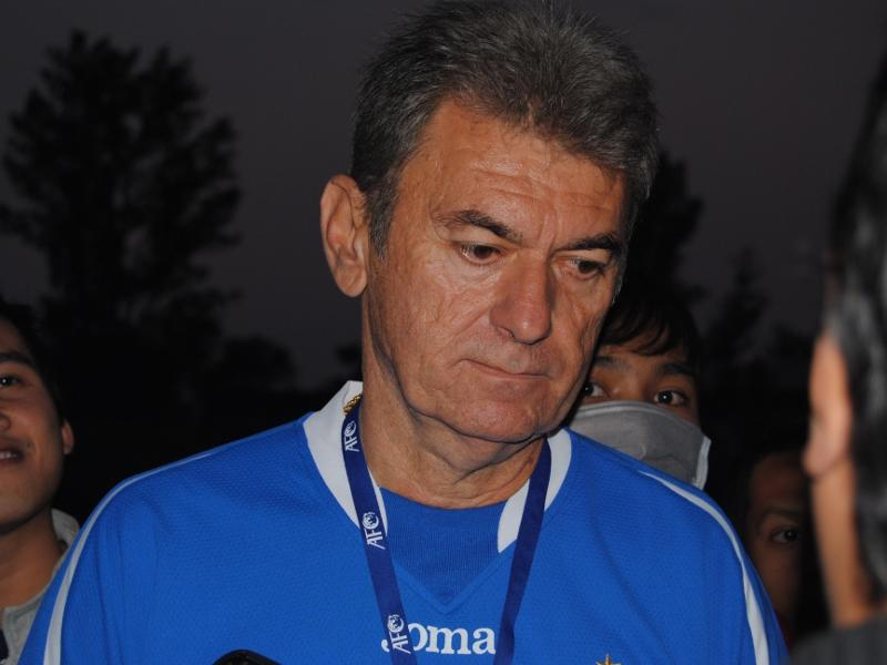 AFC Cup 2017: Abahani Limited's Drago Mamic - At the moment, Bengaluru FC is a better team than us