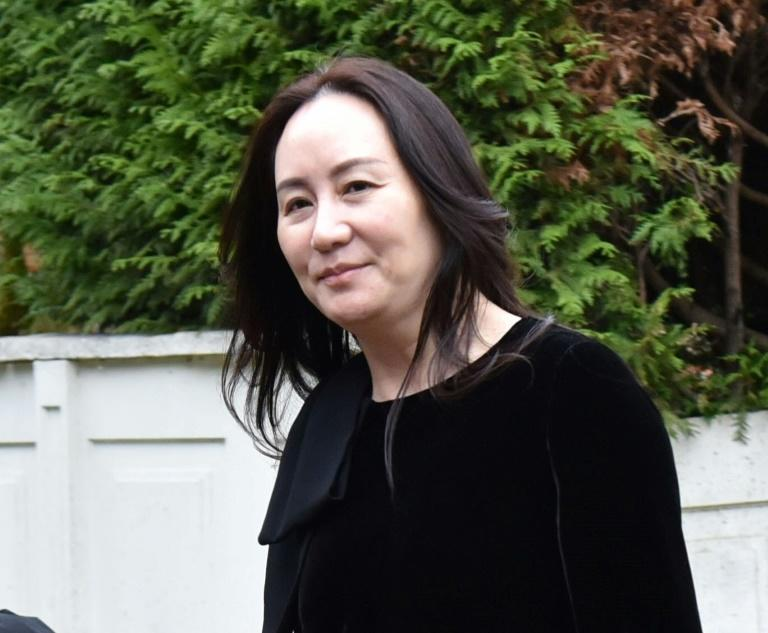 Huawei Chief Financial Officer Meng Wanzhou has been fighting extradition to the United States, where she faces fraud and conspiracy charges related to alleged violations by Huawei of US sanctions on Iran