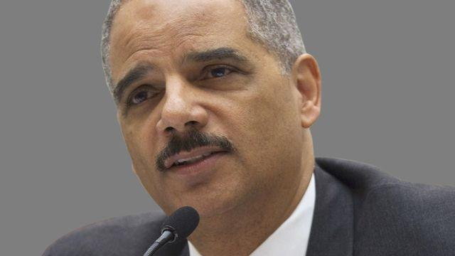 Will the attorney general be forced to resign?