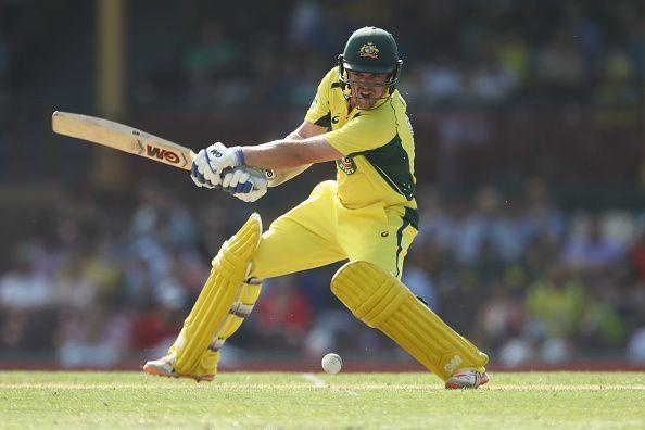 Head will look to make the No. 4 spot his own. Head has had a decent start to international cricket, averaging a shade over 40 in ODIs. The future of Australia cricket, Head is set to bat at 4, and will need a few strong showings to make the spot his own. His partnership with captain Smith in the middle overs will be crucial in determining the outcome of the game.A decent player of spin, the 23-year-old looked in great touch in the warm-up game and should be ready to take on the likes of Kuldeep Yadav and Axar Patel.Head can contribute with the ball if needed as well, with his more-than-handy brand of right-arm off-break.