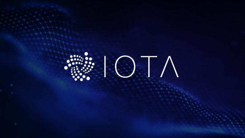 IOTA is back online nearly a month after $2 million attack on wallet software users