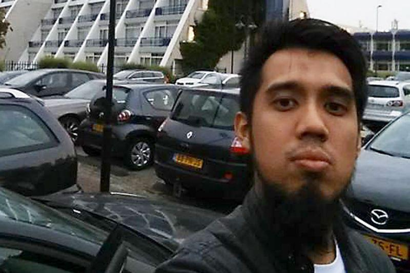 Imran Kassim, 36, admitted providing funds to the Islamic State in Iraq and Syria (ISIS) terrorist group. PHOTO: Facebook