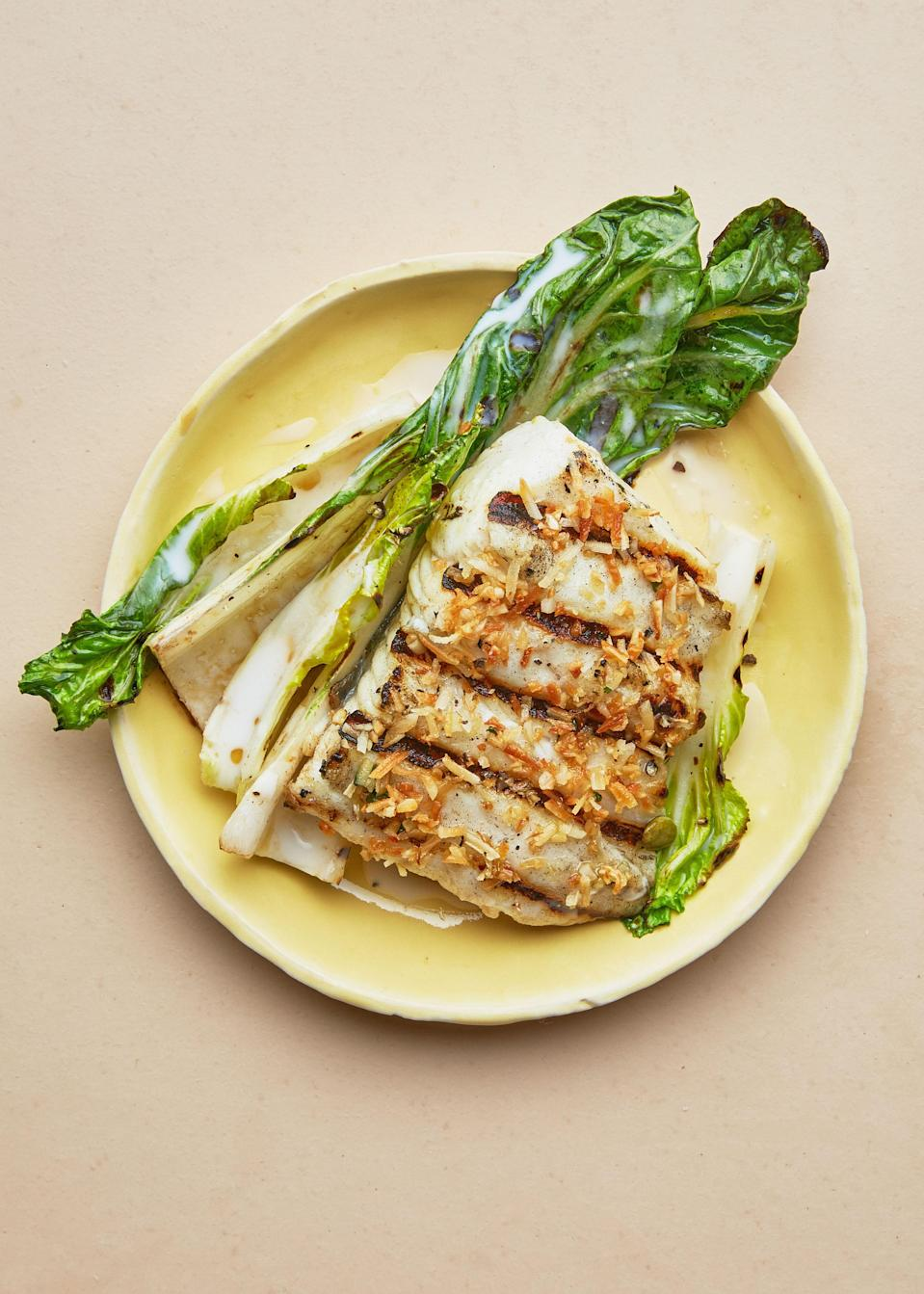 "<a href=""https://www.bonappetit.com/recipe/grilled-halibut-and-bok-choy-with-coconut-lime-dressing?mbid=synd_yahoo_rss"" rel=""nofollow noopener"" target=""_blank"" data-ylk=""slk:See recipe."" class=""link rapid-noclick-resp"">See recipe.</a>"