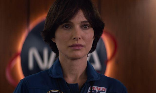 Natalie Portman joins Hollywood space race with 'Lucy in the Sky'