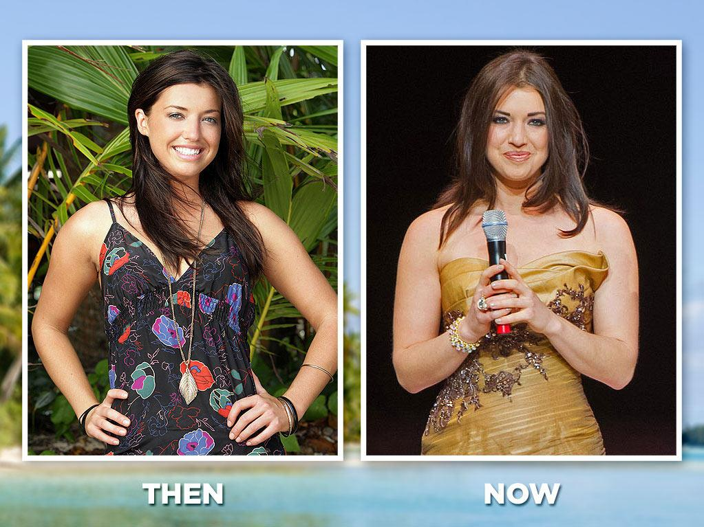 """Parvati Shallow, Season 16 (<a>Micronesia - Fans vs. Favorites</a>): In her second tour on the show, Parvati created a powerful all-girls alliance and played a smart and crafty game to walk away with the million dollars. Since then, she has appeared on numerous talk shows including """"<a>Late Show with David Letterman</a>"""" and """"<a>Late Night with Jimmy Fallon</a>."""" She even got to appear as herself in the straight-to-video sequel """"Into the Blue 2: The Reef."""" She donated part of her winnings to and remains actively involved in Knockouts for Girls, a charity she helped co-found. Last year, she hosted the CBS Web series """"Around the World for Free,"""" in which she documented her 100-day journey through 12 countries relying only on locals for her basic needs. While visiting Haiti, she expressed a desire to one day adopt a child. She returned in 2010 to compete in """"<a>Heroes vs. Villains</a>"""" and was runner-up to winner Sandra."""